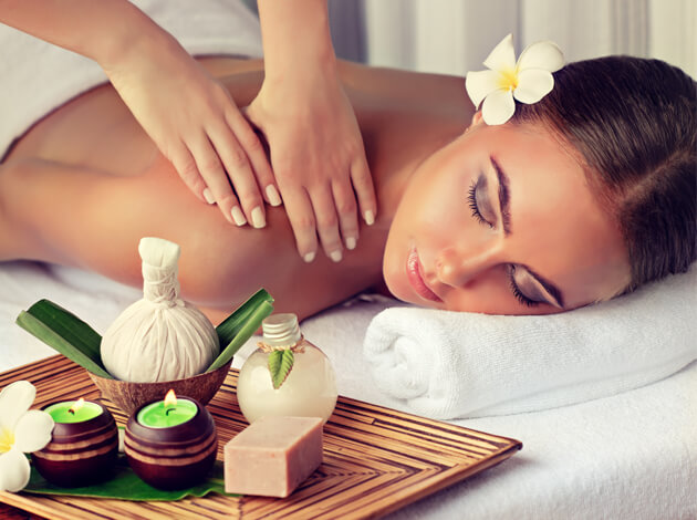 Body and Soul Treatment