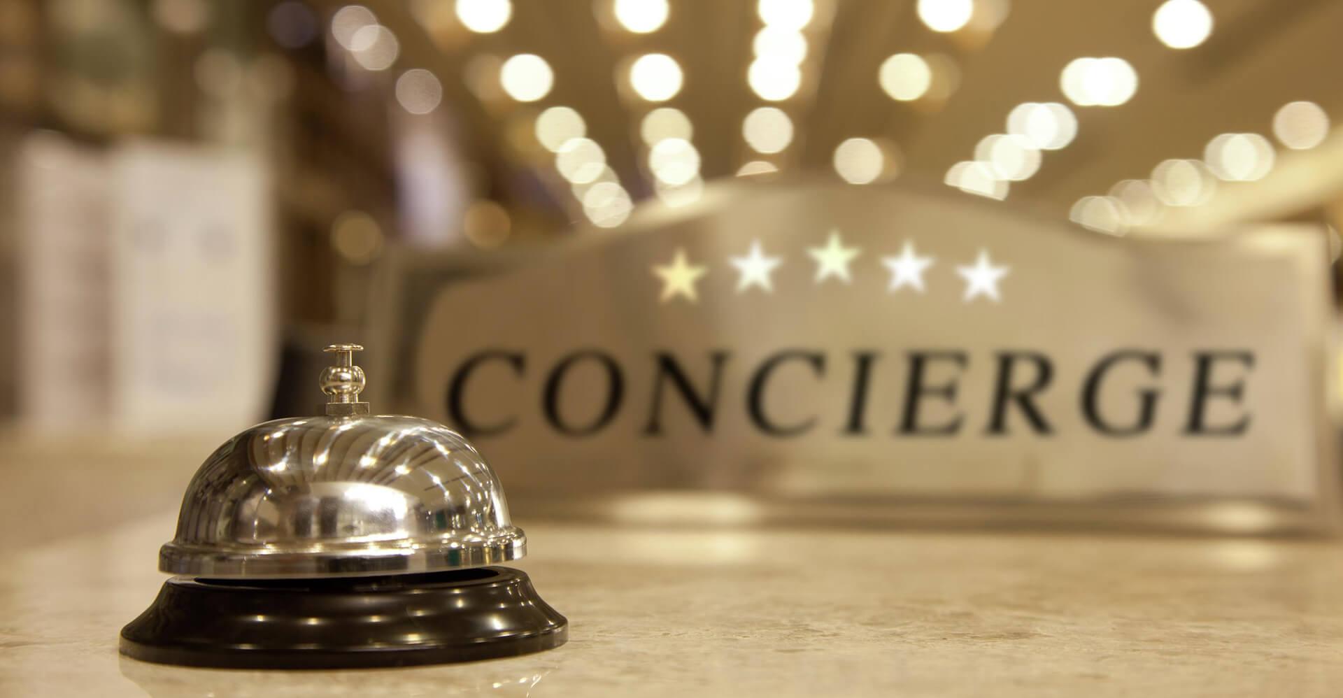 MN Concierge - Русскоязычный консьерж-сервис